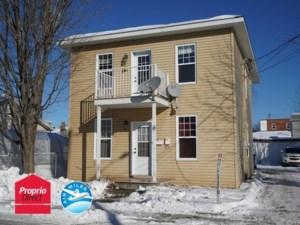 20275784 - Duplex à vendre