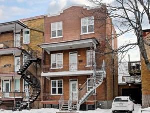 21829003 - Duplex à vendre