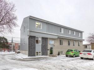 9572450 - Bâtisse commerciale/Bureau à vendre