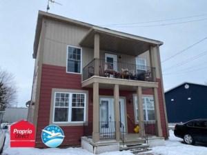 22773419 - Duplex à vendre