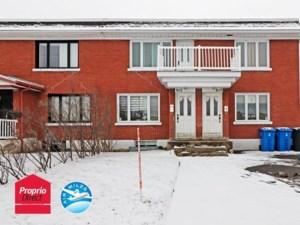 14492801 - Duplex à vendre