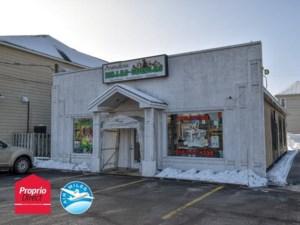 27149851 - Bâtisse commerciale/Bureau à vendre