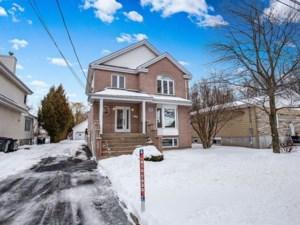 22528224 - Duplex à vendre