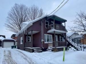 19074240 - Duplex à vendre
