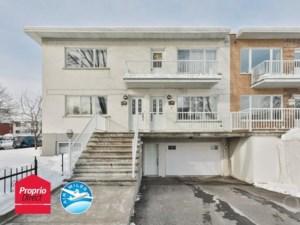 10023070 - Duplex à vendre