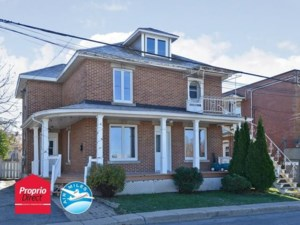 19120942 - Duplex à vendre