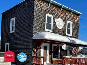 11952816 - Bâtisse commerciale/Bureau à vendre