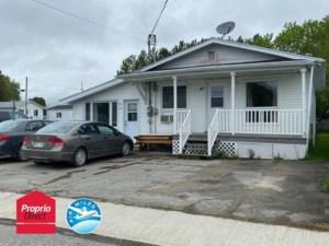 12950612 - Duplex à vendre