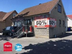 21051764 - Bâtisse commerciale/Bureau à vendre