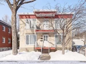 19906856 - Duplex à vendre