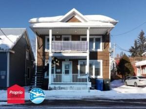 12335653 - Duplex à vendre