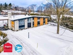 20802104 - Duplex à vendre