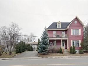 11766297 - Duplex à vendre