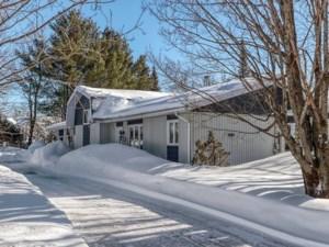 11199072 - Duplex à vendre