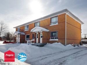 25520322 - Duplex à vendre