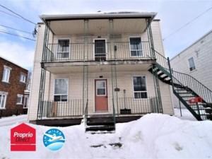 16289263 - Duplex à vendre