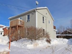27231052 - Duplex à vendre