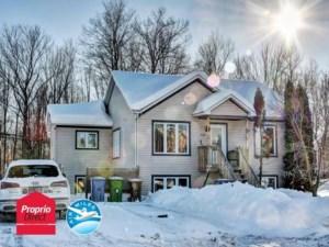 21527419 - Duplex à vendre