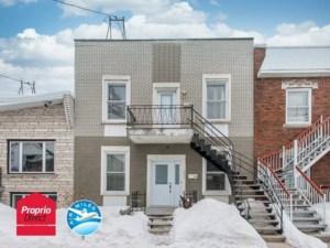14689662 - Duplex à vendre