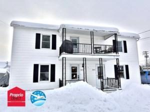 25787922 - Duplex à vendre