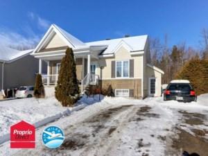 9495971 - Duplex à vendre