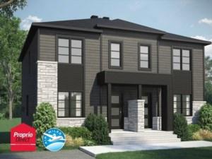 12759960 - Duplex à vendre
