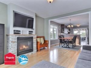 20415869 - Duplex à vendre