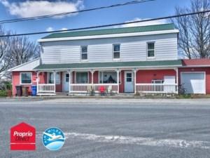 26234126 - Duplex à vendre