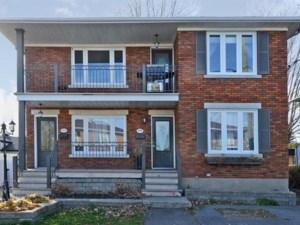 24588416 - Duplex à vendre