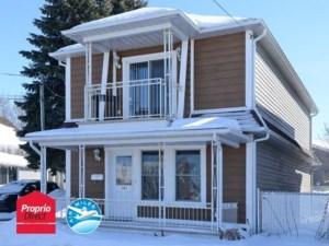 26233334 - Duplex à vendre