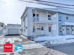 10684754 - Duplex à vendre