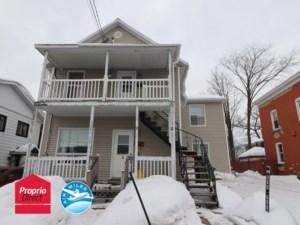 17331169 - Duplex à vendre