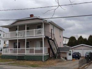 21443890 - Duplex à vendre