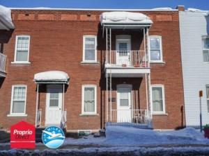 21587286 - Duplex à vendre