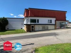11257197 - Bâtisse commerciale/Bureau à vendre