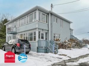 9060357 - Duplex à vendre