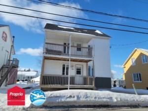 9481004 - Duplex à vendre