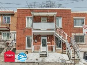 13245630 - Duplex à vendre