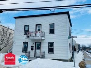 26373410 - Duplex à vendre