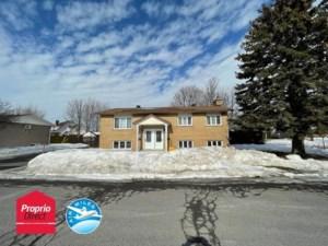 14407400 - Duplex à vendre