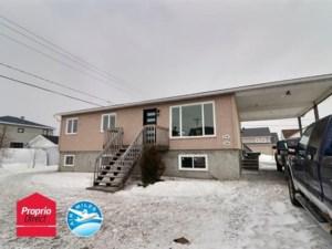 14524308 - Duplex à vendre