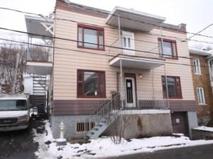 14545311 - Duplex à vendre