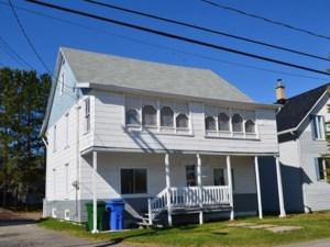 26799035 - Duplex à vendre