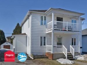 22314250 - Duplex à vendre