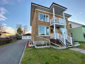 22687605 - Duplex à vendre