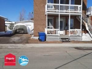 11936437 - Duplex à vendre