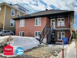 14314485 - Duplex à vendre