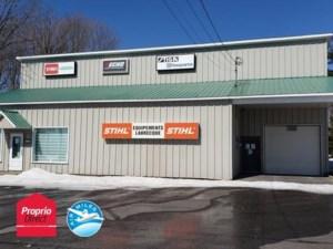 14969440 - Bâtisse commerciale/Bureau à vendre