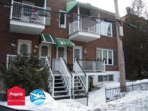 24430223 - Duplex à vendre