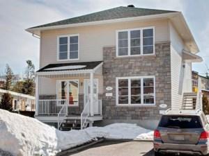 12848539 - Duplex à vendre